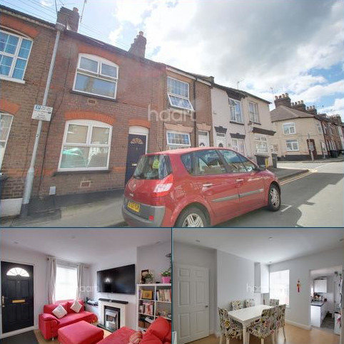 2 bedroom terraced house for sale - South Luton