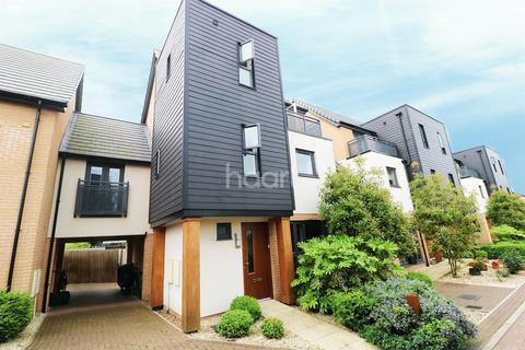 5 bedroom detached house for sale - Neath Farm Court, Cambridge