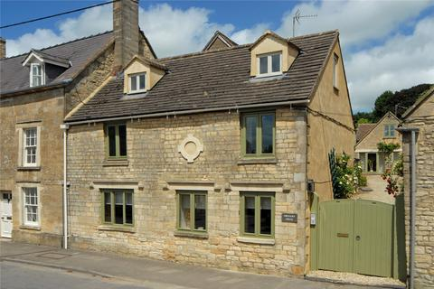 5 bedroom semi-detached house for sale - High Street, Northleach, Cheltenham, Gloucestershire, GL54