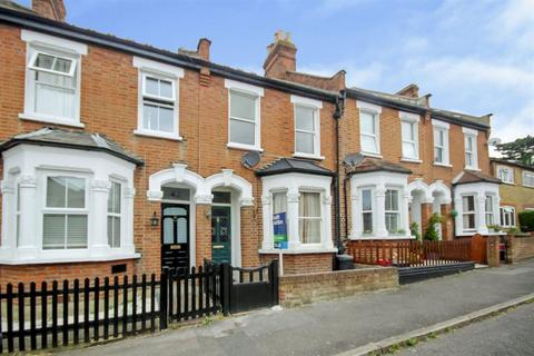 2 bedroom cottage to rent - Chase Road, Brentwood