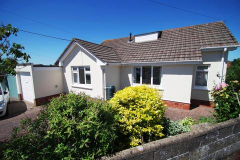 4 bedroom detached bungalow for sale - Orchard Road, Wrafton, Braunton