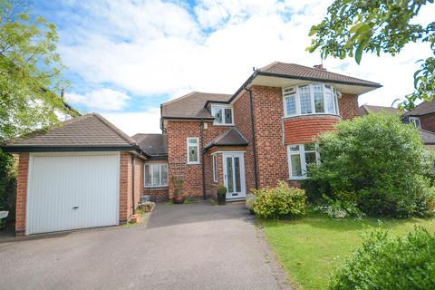 4 bedroom detached house for sale - Edwald Road, Edwalton, Nottingham