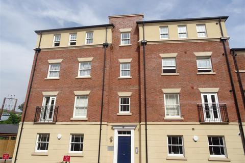 2 bedroom apartment to rent - 150 The Old Meadow, Shrewsbury