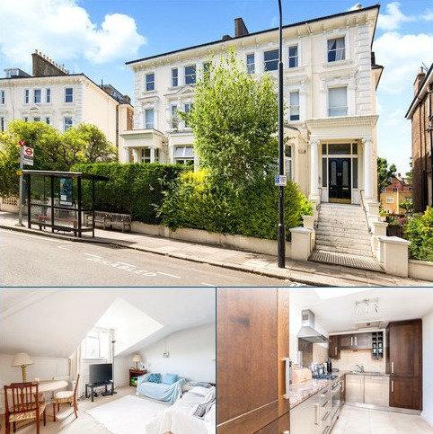 1 bedroom flat for sale - Belsize Park, London, NW3