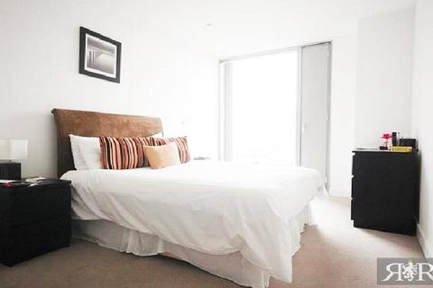 2 bedroom flat to rent - Landmark East Tower, Marsh Wall, London, Greater London. E14 9AH