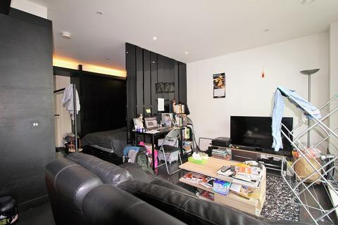 Studio to rent - Pan Peninsula West , 4 Pan Peninsula Square, London, Greater London. E14 9HN