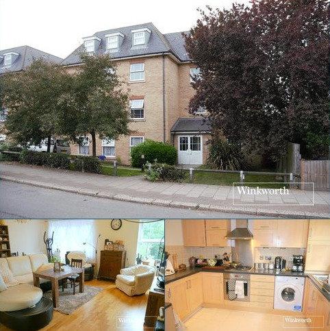 2 bedroom flat to rent - Buckland Court, 102 Station Road, New Barnet, Herts, EN5