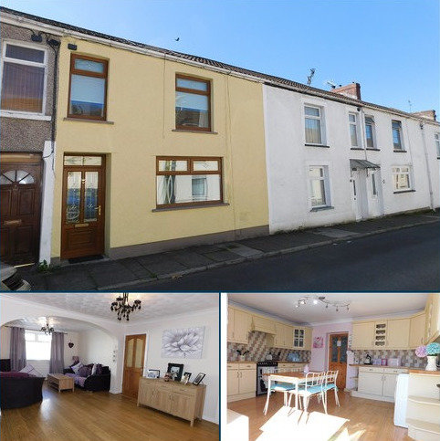 3 bedroom terraced house for sale - Yeo Street, Resolven, Neath, Neath Port Talbot.