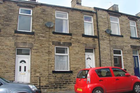 2 bedroom terraced house to rent - Russell Street, Skipton BD23