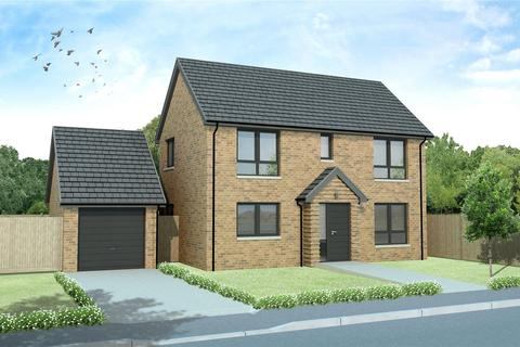 4 bedroom detached house for sale - Plot 4 - Calderpark Gardens, Glasgow, G71