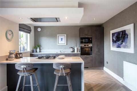 4 bedroom detached house for sale - Plot 4 - Calderpark Gardens, Glasgow, G71