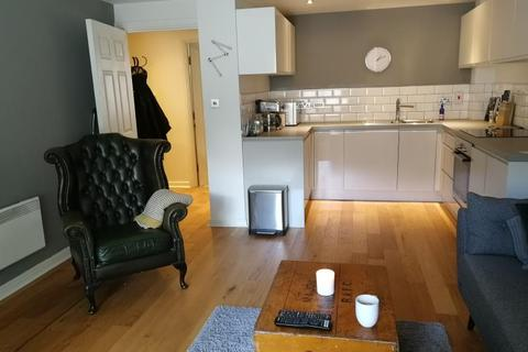 1 bedroom apartment for sale - Anstey House