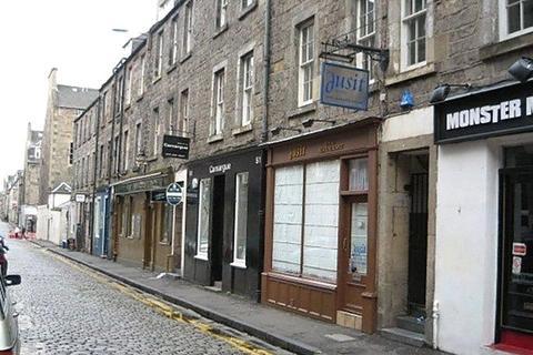 2 bedroom apartment to rent - FLAT 1F, Thistle Street, New Town, Edinburgh