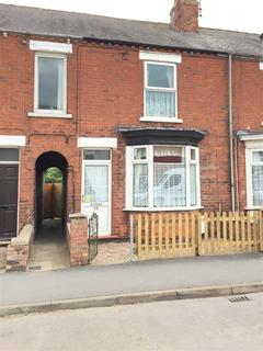 3 bedroom terraced house for sale - Silver Street, Barnetby, Scunthorpe