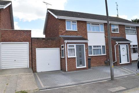 3 bedroom semi-detached house for sale - Mayne Crest, Springfield, Chelmsford