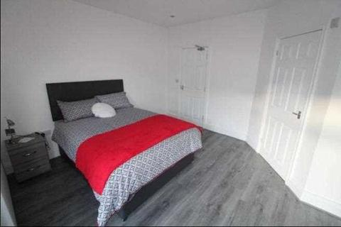 5 bedroom apartment to rent - Buckingham Road, Liverpool, Liverpool