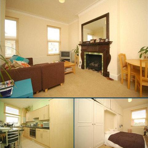 2 bedroom flat to rent - Uxbridge Road, Shepherds Bush, London, W12