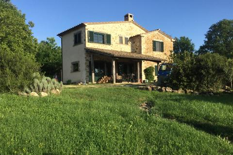 4 bedroom house for sale - Santa Caterina, Roccalbegna GR, 58053 Italy