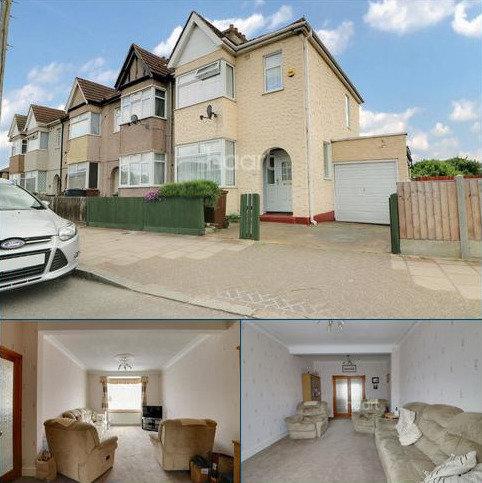 3 bedroom end of terrace house for sale - Rainham Road North, Dagenham