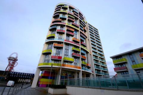 1 bedroom apartment to rent - Icona Point, Warton Road, Stratford, E15