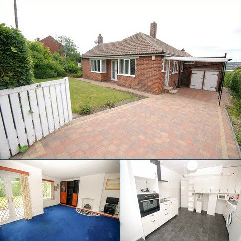 4 bedroom bungalow for sale - Orchard Road, Whickham