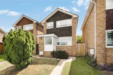 3 bedroom detached house for sale - Windrush, Highworth, Wiltshire