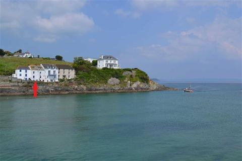 1 bedroom apartment for sale - Sea View Cottages, Portmellon, St Austell, Cornwall, PL26