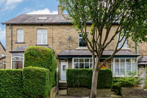 4 bedroom terraced house for sale - Leyburn Grove, Shipley BD18