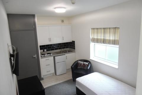 1 bedroom flat to rent - Clare Street, The Mounts