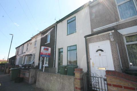 3 bedroom house to rent - Crescent Road, Erith