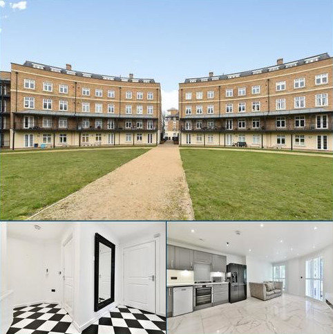 2 bedroom flat for sale - Jefferson Place, Bromley