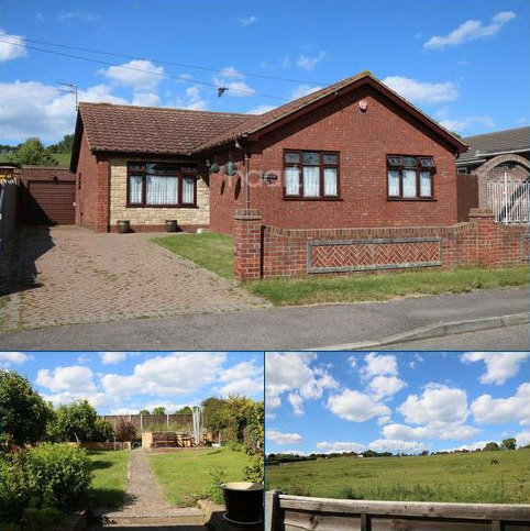 3 bedroom bungalow for sale - Nelson avenue, Minster