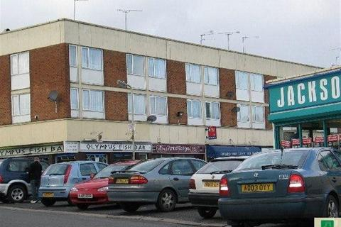 2 bedroom flat to rent - Copthall House, South Wigston, Leics LE18 4XJ