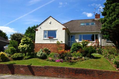 4 bedroom semi-detached bungalow for sale - Everest Avenue, Llanishen, Cardiff
