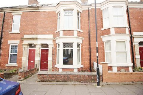2 bedroom terraced house for sale - Roxburgh Place, Heaton, Newcastle Upon Tyne