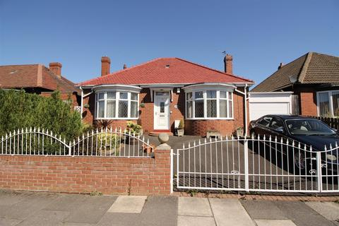 2 bedroom detached bungalow for sale - Manor Avenue, Benton, Newcastle Upon Tyne