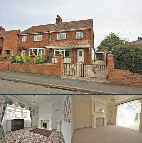 3 bedroom semi-detached house for sale - Church Close, Middlesbrough