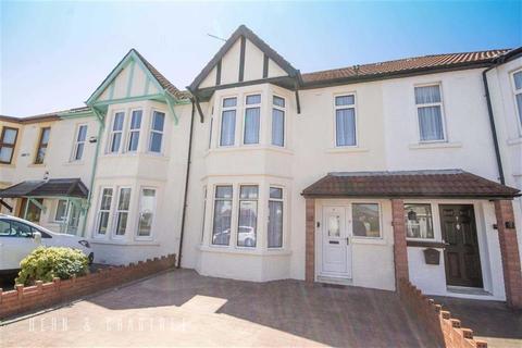 3 bedroom terraced house for sale - Aubrey Avenue, Victoria Park, Cardiff