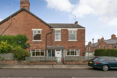 3 bedroom end of terrace house for sale - Spital Terrace, Gosforth, Newcastle upon Tyne