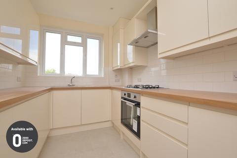 2 bedroom flat to rent - Burghill Road Sydenham SE26