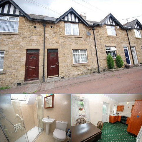 2 bedroom terraced house for sale - Grove Cottages, Birtley