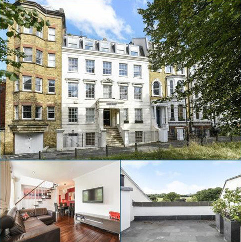 3 bedroom flat for sale - Clapham Common South Side, Clapham