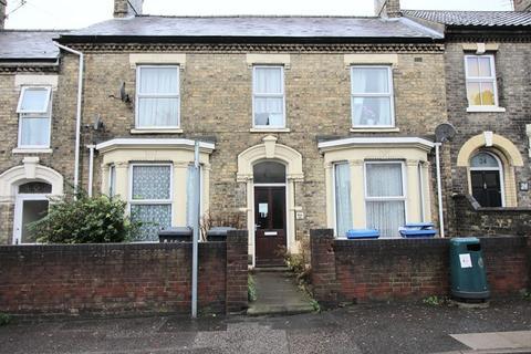 Studio to rent - Magdalen Road, Norwich