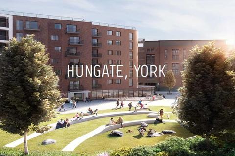 1 bedroom apartment for sale - Hungate, York, YO1
