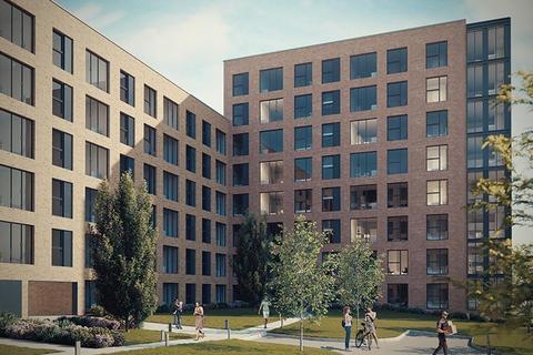 1 bedroom apartment for sale - The Axium, Birmingham, B1