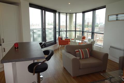 2 bedroom apartment to rent - Skyline apartments, St Peters Street, Leeds LS9