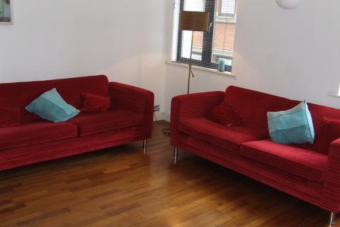 2 bedroom apartment to rent - 21 Park Row, Leeds LS1