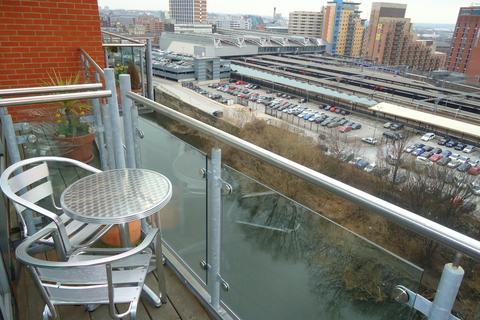 2 bedroom apartment to rent - 3 Whitehall Quay, Leeds LS1