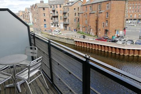 2 bedroom apartment to rent - The Quays, 3 Concordia Street, Leeds LS1