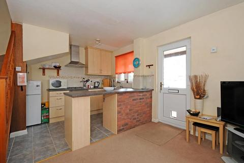 1 bedroom end of terrace house to rent - Abingdon,  Oxfordshire,  OX14